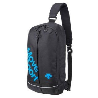 DESCENTE(デサント) DMAPJA08 ボディーバッグ L ショルダーバッグ トレーニングバッグ ボディバッグ カバン 鞄