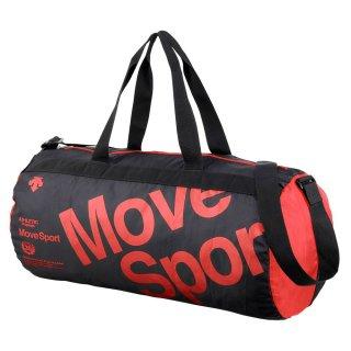 DESCENTE(デサント) DMAPJA30 ポケッタブルドラムバッグ ショルダーバッグ ドラムバッグ カバン 鞄
