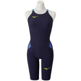 MIZUNO(ミズノ) N2MG0201 GX SONIC V ST レディース ハーフスーツ 競泳水着 短距離向け