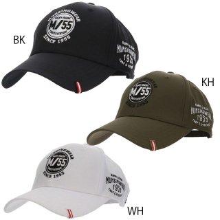 Munsingwear(マンシングウェア) MGBMJC08 ゴルフ メンズ キャップ 帽子 GOLF