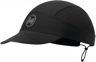 BUFF(バフ) 247247 帽子 キャップ ランニング PACK RUN CAP R-SOLID BLACK