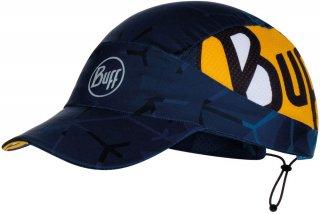 BUFF(バフ) 262721 帽子 キャップ ランニング PACK RUN CAP HELIX OCEAN