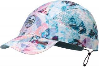 BUFF(バフ) 321220 帽子 キャップ ランニング PACK RUN CAP R-IRISED AQUA