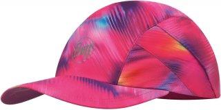 BUFF(バフ) 322005 帽子 キャップ ランニング PRO RUN CAP R-SHINING PINK
