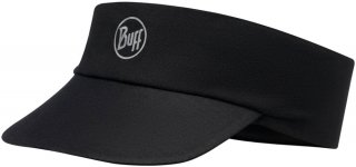 BUFF(バフ) 356260 サンバイザー ランニング PACK RUN VISOR R-SOLID BLACK