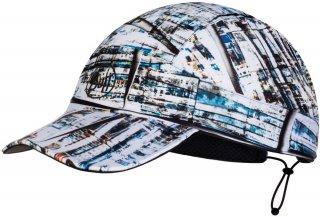BUFF(バフ) 356666 帽子 キャップ ランニング PACK RUN CAP R-O-2 MULTI