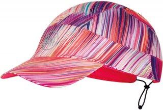 BUFF(バフ) 356680 帽子 キャップ ランニング PACK RUN CAP R-JAYLA ROSE PINK