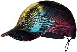 BUFF(バフ) 356697 帽子 キャップ ランニング PACK RUN CAP R-GRACE MULTI