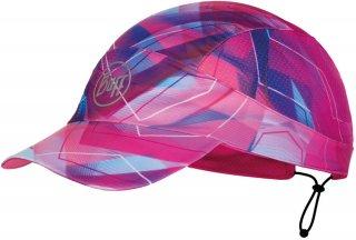 BUFF(バフ) 358189 帽子 キャップ ランニング PACK RUN CAP R-SHATTERED