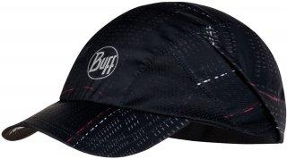 BUFF(バフ) 360946 帽子 キャップ ランニング PRO RUN CAP R-LITHE BLACK