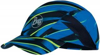 BUFF(バフ) 360953 帽子 キャップ ランニング PRO RUN CAP R-FOCUS BLUE