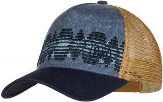 BUFF(バフ) 361318 帽子 キャップ トラッカーキャップ TZONE STONE