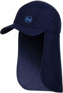 BUFF(バフ) 361387 帽子 キャップ ビミニキャップ 日よけ 子供 BIMINI CAP SOLID NAVY