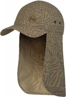 BUFF(バフ) 361400 帽子 キャップ ビミニキャップ 日よけ 子供 BIMINI CAP STONY BRIND