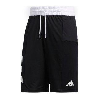 adidas(アディダス) FWM99 メンズ スポーツウェア ハーフパンツ  SPT 3S SHORT Shorts