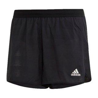 adidas(アディダス) FYS85 メンズ スポーツ 陸上ウェア ショートパンツ SPEED スプリットショーツ
