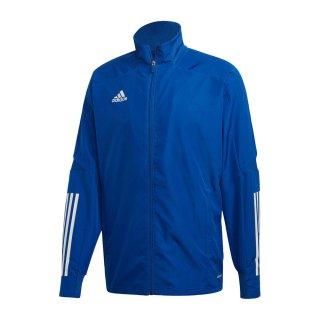 adidas(アディダス) FYY92 メンズ サッカーウェア トレーニング CON20 プレゼンテーションジャケット