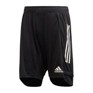 adidas(アディダス) FYZ03 メンズ サッカーウェア ハーフパンツ メンズ CON20 トレーニングショーツ