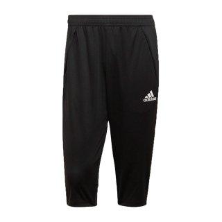 adidas(アディダス) FYZ09 メンズ サッカーウェア トレーニング パンツ CON20 3/4 パンツ