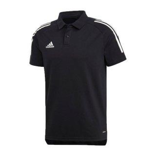adidas(アディダス) FYZ22 メンズ サッカーウェア カジュアル CON20 ポロシャツ