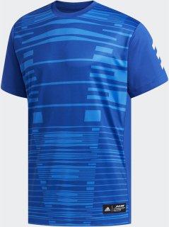 adidas(アディダス) GLJ83 メンズ 野球ウェア ベースボール 半袖Tシャツ 2ndユニフォーム SPEED