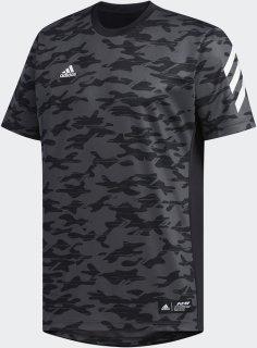 adidas(アディダス) GLJ84 メンズ 野球ウェア ベースボール 半袖Tシャツ 2ndユニフォーム CAMO