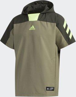 adidas(アディダス) GLK03 メンズ 野球ウェア ベースボール トレーニング 5TハイブリッドTEE