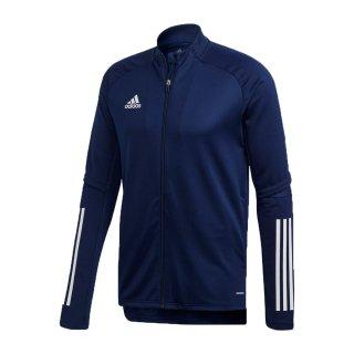 adidas(アディダス) IUB74 メンズ サッカーウェア 練習 スリムフィット CON20 ウォームアップジャケット