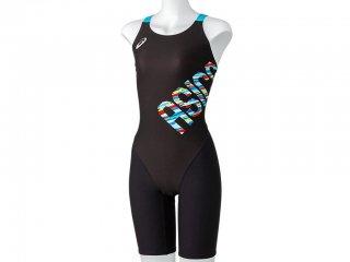 ASICS(アシックス) 2162A126 WSスパッツ レディース 競泳トレーニング水着 練習用 スイムスパッツ