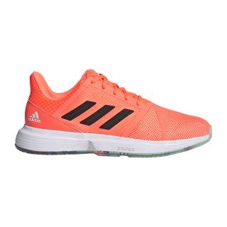 adidas(アディダス) EF2478 メンズ テニスシューズ CourtJam Bounce