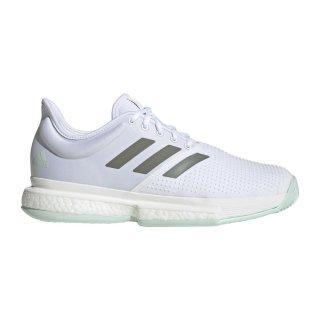 adidas(アディダス) EG1482 メンズ テニスシューズ SoleCourt