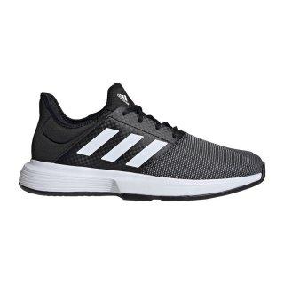 adidas(アディダス) EG2009 メンズ テニスシューズ GameCourt