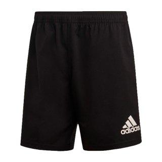 adidas(アディダス) FXU51 メンズ スポーツ ラグビーウェア ハーフパンツ ラグビー3ストライプショーツ