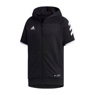 adidas(アディダス) GLJ87 メンズ スポーツ 野球ウェア ベースボール 5T半袖スウェットジャケット