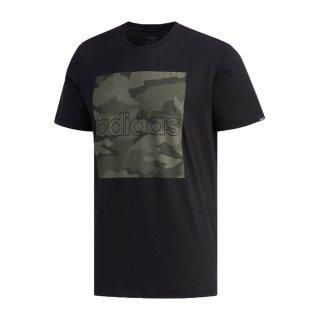 adidas(アディダス) GVB87 メンズ スポーツウェア 半袖Tシャツ  グラフィックTシャツ