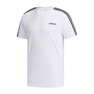 adidas(アディダス) GVD29 メンズ スポーツウェア 半袖Tシャツ  D2M AR 3ストライプス Tシャツ