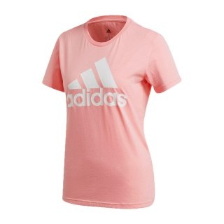 adidas(アディダス) IEX82 レディース スポーツウェア  半袖Tシャツ W BOS CO Tシャツ