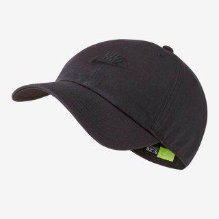 NIKE(ナイキ) 913011 ヘリテージ86 フューチュラ ウォッシュド キャップ ゴルフキャップ 帽子