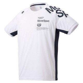 DESCENTE(デサント) DMMPJA51 メンズ ドライトランスファー Tシャツ トレーニングウェア スポーツ トップス