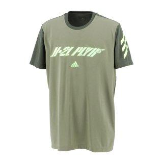 adidas(アディダス) FYH33 メンズ スポーツ 野球ウェア トレーニング 半袖Tシャツ 5T Tシャツ