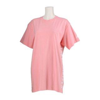 adidas(アディダス) GVF61 レディース スポーツウェア 半袖Tシャツ W MH CO Tシャツ
