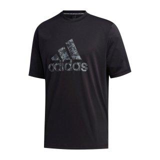 adidas(アディダス) GUN24 メンズ スポーツウェア 半袖Tシャツ  MH BOS Graphic Tシャツ