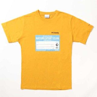Columbia(コロンビア) PM1865 BUCK LAKE SHORT バックレイク ショートスリーブTシャツ
