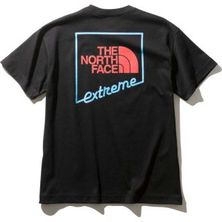 THE NORTH FACE(ザ・ノースフェイス) NT32033 S/S EXTREME TEE ショートスリーブエクストリームティー メンズ