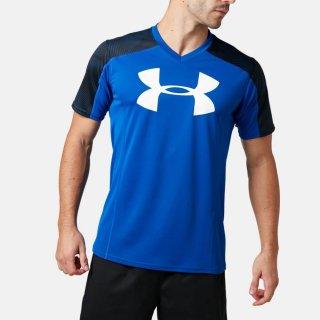 UNDER ARMOUR(アンダーアーマー) 1312828 UAラグビー プラクティスシャツ メンズ ラグビーウェア Tシャツ