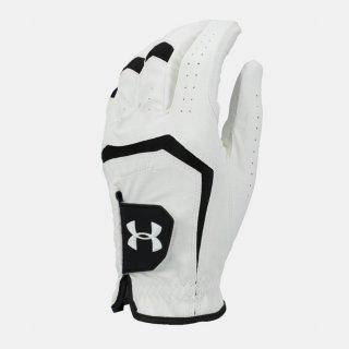 UNDER ARMOUR(アンダーアーマー) 1331180 UAバーディー ゴルフグローブ2.0 メンズ ゴルフ 手袋 左手