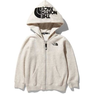 THE NORTH FACE(ザ・ノースフェイス) NTJ11906 REARVIEW FZIP HD リアビューフルジップフーディー キッズ