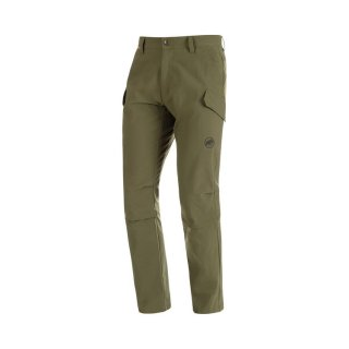 MAMMUT(マムート) 1022-01110 Transporter Cargo 3/4 2 in 1 Pants AF カーゴパンツ