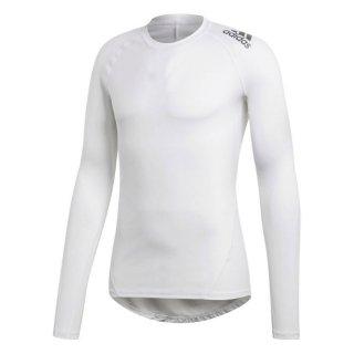 adidas(アディダス) EBR74 メンズ ALPHASKIN チーム ロングスリーブTシャツ アルファスキン