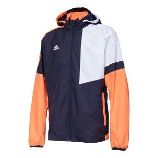 adidas(アディダス) FWS54 TEAM TRI JKT メンズ テニスウェア ジャケット ウインドブレーカー